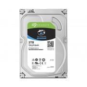 """SEAGATE 3TB 3.5"""" SATA III 64MB ST3000VX010 SkyHawk Surveillance HDD"""