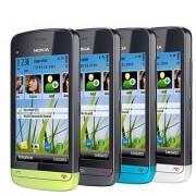 Nokia C503 /Good Condition/Certified Pre-Owned (6 month Warranty Bazaar Warranty)