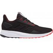 adidas Duramo 9 - scarpe running neutre - uomo - Black/Red
