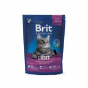 Brit Premium Cat Light, 300 g