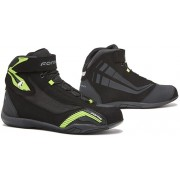 Forma Boots Genesis Black/Yellow Fluo 38