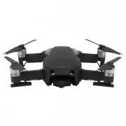 DJI Mavic Air Fly more Combo 4K UHD 32 MP Kamera Flugdrone Drohne 4km Reichweite Faltbar Schwarz