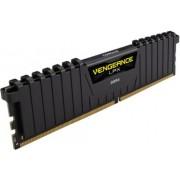 Memorija Corsair 16 GB Kit (2X8GB) DDR4 CL14 2400 DIMM Vengeance, CMK16GX4M2A2400C14