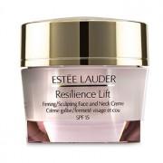 Estee Lauder Resilience Lift Firming/Sculpting Crema Rostro y Cuello SPF 15 ( Piel Normal/Mixta ) 50ml/1.7oz
