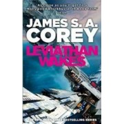 Leviathan Wakes Book 1 - James S. A. Corey