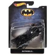 Jucarie Hot Wheels Batman Vehicle Classic Tv Series Batmobile