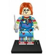 Gyerekjáték Chucky figura