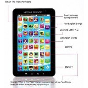 GANESH P1000 Kids Educational Learning Tablet Computer
