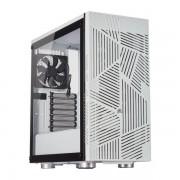 Carcasa Corsair Carbide Series 275R Airflow White, Middle Tower, Tempered Glass (Alb)