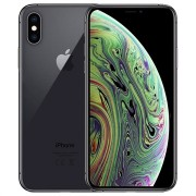 iPhone XS - 64GB - Fabriek Gereviseerd - Spacegrijs