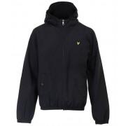 Lyle Scott Windcheater zip hoodie