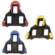 Shimano SPD-SL Replacement Cycling Cleats - SH11 - Floating - Yellow