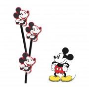 Audífono Estéreo Relieve Mickey Disney FD-EP1-MM1
