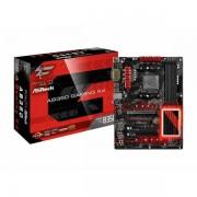Asrock AMD AM4 Socket B350 chipset (ATX) MB ASR-AB350 GAMING K4-RMA