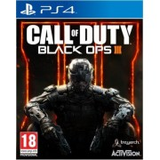 Activision Call of Duty: Black Ops III, Ps4