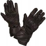 Modeka Daren Motorcykel handskar Svart M L
