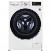Комбинирана пералня със сушилня LG F4DV709H1