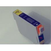 Tintenpatrone Black kompatibel f. Epson Stylus D78 D92 SX 100 105 110 115 200 205 210 215 218 400 WFI 405 410 415 510 W 515 W 600FW 610FW S20 S21