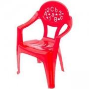 Детско столче с облегалка - ABC, TG118 Tega Baby, налични 4 цвята, 5901549198911
