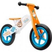 Bicicleta din lemn fara pedale 12 Star Wars Seven SV9911 B3302641