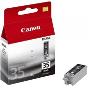 Cartridge Canon PGI-35Bk Black, PIXMA iP100