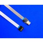 Cablu conversie Mini HDMI la HDMI 30 cm