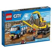Lego city 5-12 60075