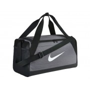 NIKE - taška Brasilia Training Duffel Bag flint grey/black Velikost: UNI