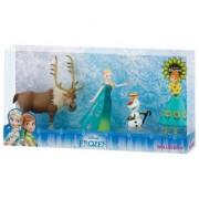 Bullyland Frozen Fever Set (4 Figurica)