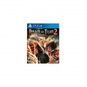 Attack On Titan 2 PlayStation 4