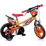 Детско колело Raptor - 14 инча, Dino Bikes, 120117543