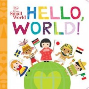Hello, World!, Hardcover