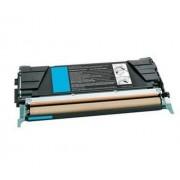 Neutral Toner passend für Lexmark 00C5240CH Toner-Kit cyan
