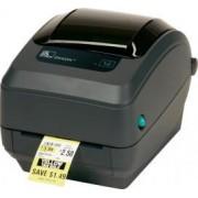 Imprimanta de Etichetare Termica Zebra GK420 Black