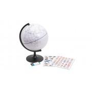 Betzold Globus mit Umrissen der Erdteile und der Länder