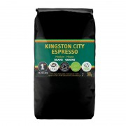 Marley Coffee Kingston City Espresso szemes kávé, 1000g