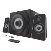 Trust GXT 638 2.1 Digital Gaming Speaker Set - 120W