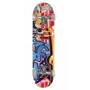 Skateboard Nextreme Street Pro Grafitti