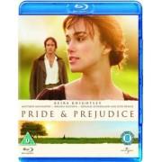 Universal Pictures Orgullo y Prejuicio