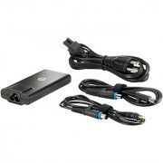 HP 65 W Slim Adapter with USB Charger 65 W Adapter