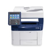 Multifunctional A4 laser monocrom Xerox WorkCentre 3655X