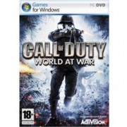Call of Duty: World at War, за PC
