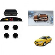 Kunjzone Car Parking Sensor For Mitsubishi Celerio