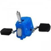 Допълнителни педали за колело за баланс - JD Bug, MAS-S002-blue