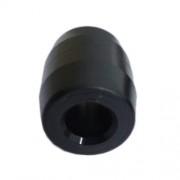 39 mm átmérő raklapemelő béka görgő és poliamid villa vezető