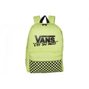 Vans Old Skool III Backpack Sharp Green