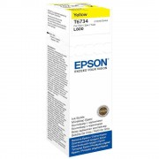 Cartus cerneala Epson T6734 Yellow 70 ml