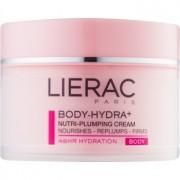 Lierac Body-Hydra+ creme corporal nutritivo com efeito hidratante 200 ml