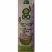 Gococo kókuszvíz 100% natúr 1000 ml