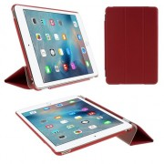 Rode trifold iPad mini 4 hardcase met cover hoes smartcase